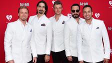 Backstreet Boys presentó a su nuevo integrante y ¡no creerás quién es!
