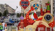 Video | Así puedes viajar a Rusia por el Mundial sin gastar mucho