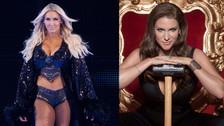 WWE: Stephanie McMahon y Charlotte invitan a sus seguidores al WWE Live Lima