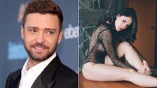 Justin Timberlake y Eiza González son captados juntos