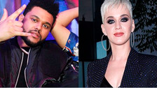 ¿Katy Perry y The Weeknd juntos? Esta foto lo dice todo