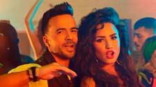 Demi Lovato y Luis Fonsi rompen nuevo récord en YouTube