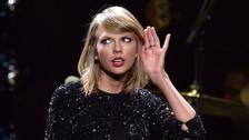 Taylor Swift ya tiene el disco nuevo más vendido del 2017