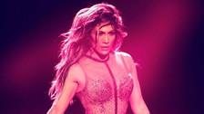 Jennifer Lopez deja sin aliento a sus fans con este atrevido atuendo