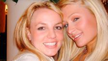 Paris Hilton asegura que inventó el selfie junto a Britney Spears y así le responde la gente