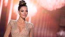Miss Universo 2017: Toda la belleza de Miss Sudáfrica Demi-Leigh Nel-Peters
