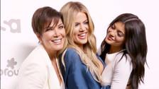 ¿Anuncio oficial? Kris Jenner habla de los bebés que esperan sus hijas