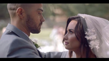 "Demi Lovato y su emotiva boda en ""Tell me you love me"", su nuevo video"