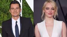 ¿Por qué Orlando Bloom acusa a Emma Stone de robarle el look?