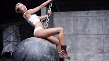 Miley Cyrus revela lo más rochoso que ha tenido que hacer por un videoclip