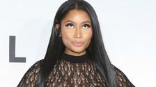 Nicki Minaj enloquece a fans con candente foto en topless