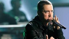 Eminem regresa a la música con Ed Sheeran y Pink