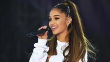 Ariana Grande ya está trabajando en su próximo disco