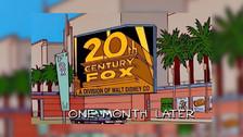 Los Simpson predijeron que Disney compraría a Fox