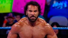 WWE: Jinder Mahal obtiene récord del 2017