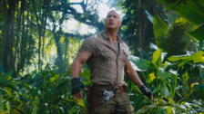 "¿Ganas de viajar? 5 motivos para adentrarte en la selva, por ""Jumanji: En la selva"""