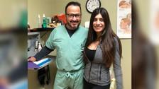 Mia Khalifa: Así recompensó al médico que la ayudó con lesión en el cuello
