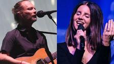 Radiohead demanda a Lana del Rey por supuesto plagio de Creep