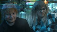 Taylor Swift estrena videoclip End Game con Ed Sheeran y Future