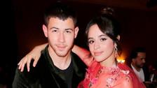 ¿Camila Cabello y Nick Jonas se besaron en Año Nuevo? Esto dijo la cantante