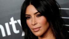 Kim Kardashian comparte foto de su pasado y todos se sorprenden por su gran cambio