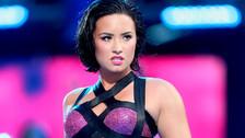 Así es como Demi Lovato enfrenta a los haters y trolls en las redes sociales
