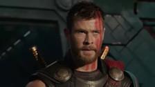 Chris Hemsworth le dice adios a Thor
