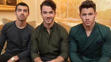 Los Jonas Brothers desatan la locura en las redes sociales por este motivo