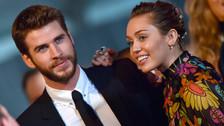 Miley Cyrus y Liam Hemsworth dan el paso más importante