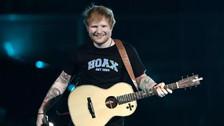 Ed Sheeran y la verdad sobre su supuesto retiro de la música