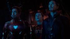 Avengers: Infinity War presenta nuevo trailer en el Super Bowl
