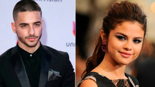 Justin Bieber le habría prohibido a Selena Gomez juntarse con Maluma