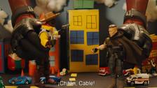 Deadpool 2: Wade Wilson conoce a Cable en el alucinante trailer