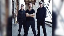 Depeche Mode: El tema