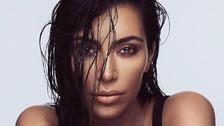 Kim Kardashian criticada por polémica foto íntima tomada por su hija de 4 años
