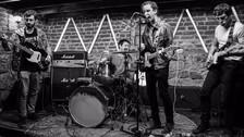 El Alguacil: Banda peruana con influencias de Strokes y Arctic Monkeys que debes conocer