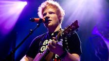 Ed Sheeran reveló más detalles sobre su próximo disco