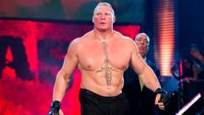 WWE: ¿Brock Lesnar se va a la UFC?