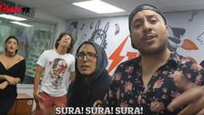 Youtube: WakeApp parodia Dura de Daddy Yankee sobre la Ley Pulpin