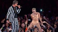 Miley Cyrus explicó por qué los VMA 2013 le cambiaron la vida