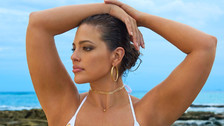 Ashley Graham paraliza la web con candente twerking