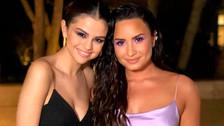 Mamá de Demi Lovato habla sobre supuesto conflicto de su hija con Selena Gomez