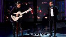 Así respondió Gael García Bernal a las críticas por su presentación en los Premios Oscar