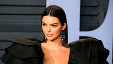 Kendall Jenner tuvo que ser hospitalizada