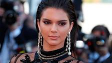 """Kendall Jenner se roba todas las miradas en el """"after party"""" de los Premios Oscar"""