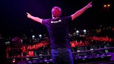 Top DJ Awards: Ellos son los ganadores de la primera premiación de DJs nacional
