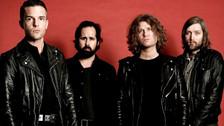 The Killers en Lima: Estas son algunas de las canciones que podrías escuchar en el concierto