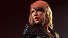 Taylor Swift lanza Delicate, cuarto sencillo de Reputation