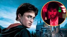 Harry Potter y Enrique Iglesias tienen algo en común que te sorprenderá