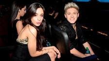 Niall Horan cantó canción de Camila Cabello y no lo hizo tan mal